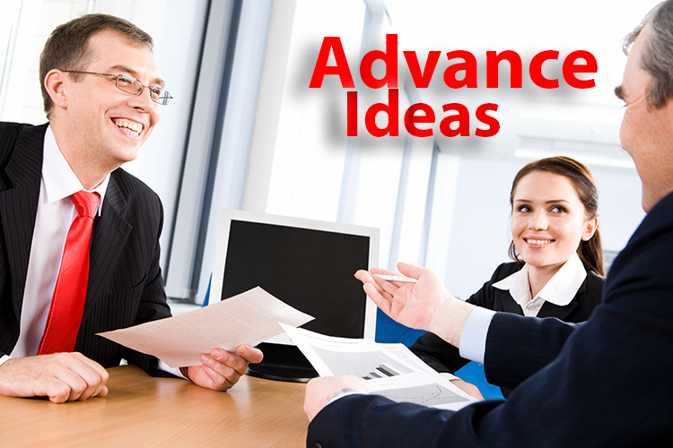 Advance Ideas