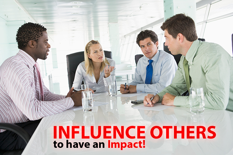 Influence Others
